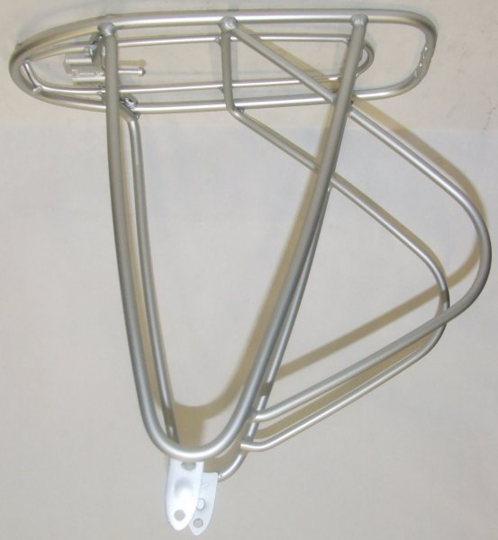 Gazelle Carrier 49-65cm 313652200 - Aluminum