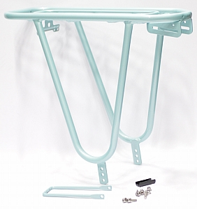 Gazelle Carrier Heavy Duty 28 Inch - Light Aqua Green 503