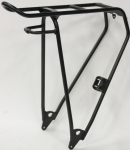 Gazelle Carrier Racktime Lighit Goldline 313672500 - Matt Bl