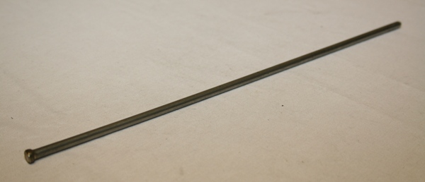 Gazelle Drum T3 Brake Rod 244mm