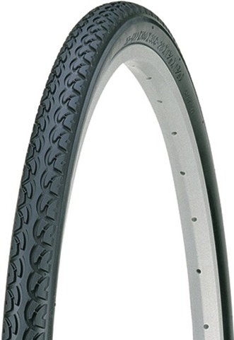 Kenda Tire K197 28 x 1 3/8 x 1 5/8 - Black