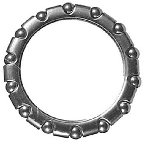 Ball Bearing Ring Ø38.2mm 3/16 Inch for BMX Headset