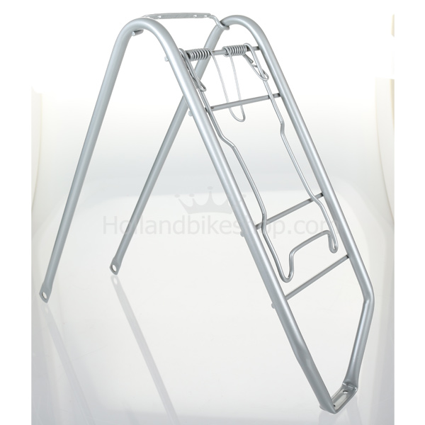 Kuhnert Luggage Carrier 26 Inch Steel Wire - Silver