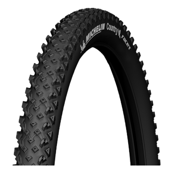 Michelin Tire Country Race R 27.5 x 2.10 - Black
