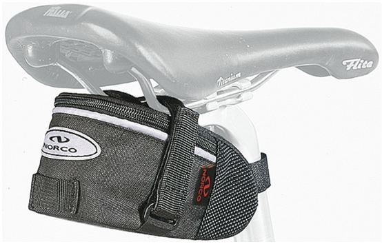Norco Saddle Bag Ottawa Mini Black