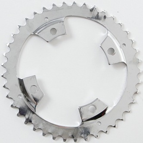 Panasonic Chainring 41T from 14