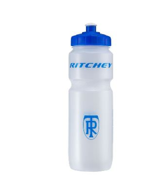 Ritchey Water Bottle Transparent - 750ml