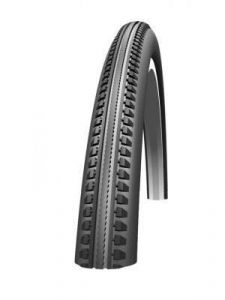 Schwalbe Tire HS 113 27 x 1 1/2 K-Guard - Black