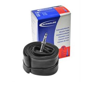 Schwalbe Bicycle Inner Tube 16x1.75 - 2.50 Presta Valve 40mm