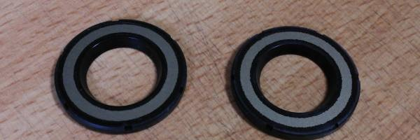 Shimano Sealing Ring for Cassette Body WH-RS11/RS21/RS31/M67