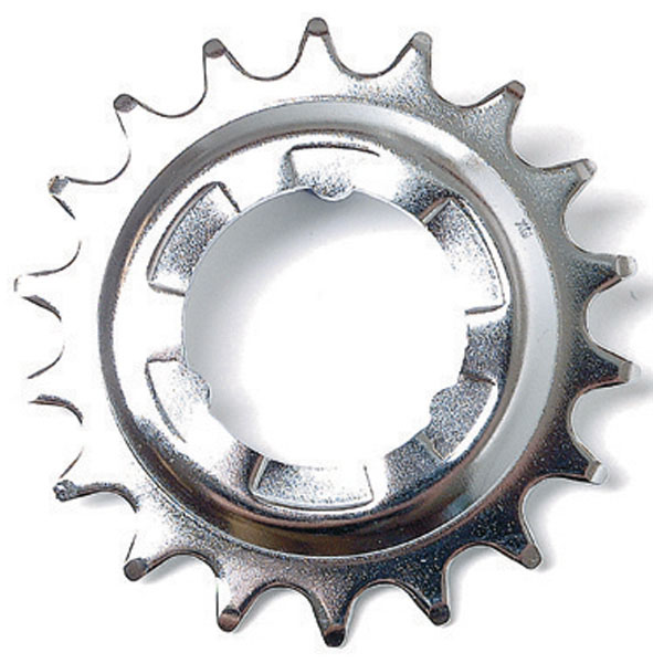 Shimano Sprocket Nexus 16T Silver (1)