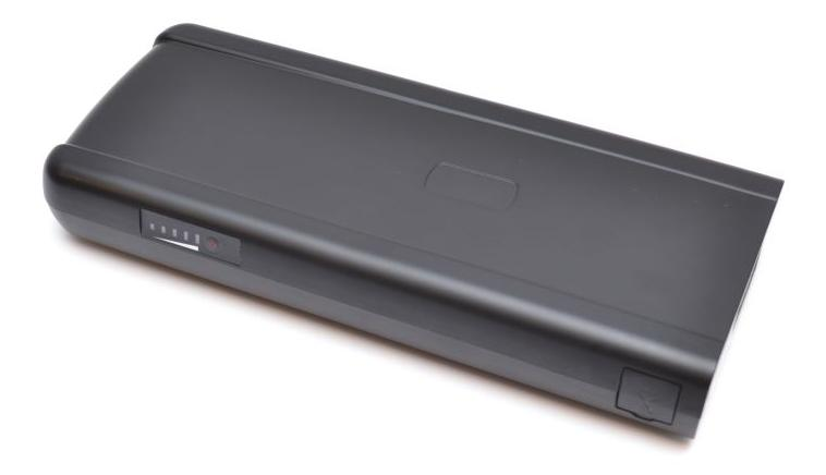 Batavus/Sparta/Koga E-Bike Battery B-400 Series - Black