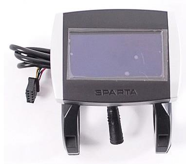 Sparta Oled Display C-Series V2.0