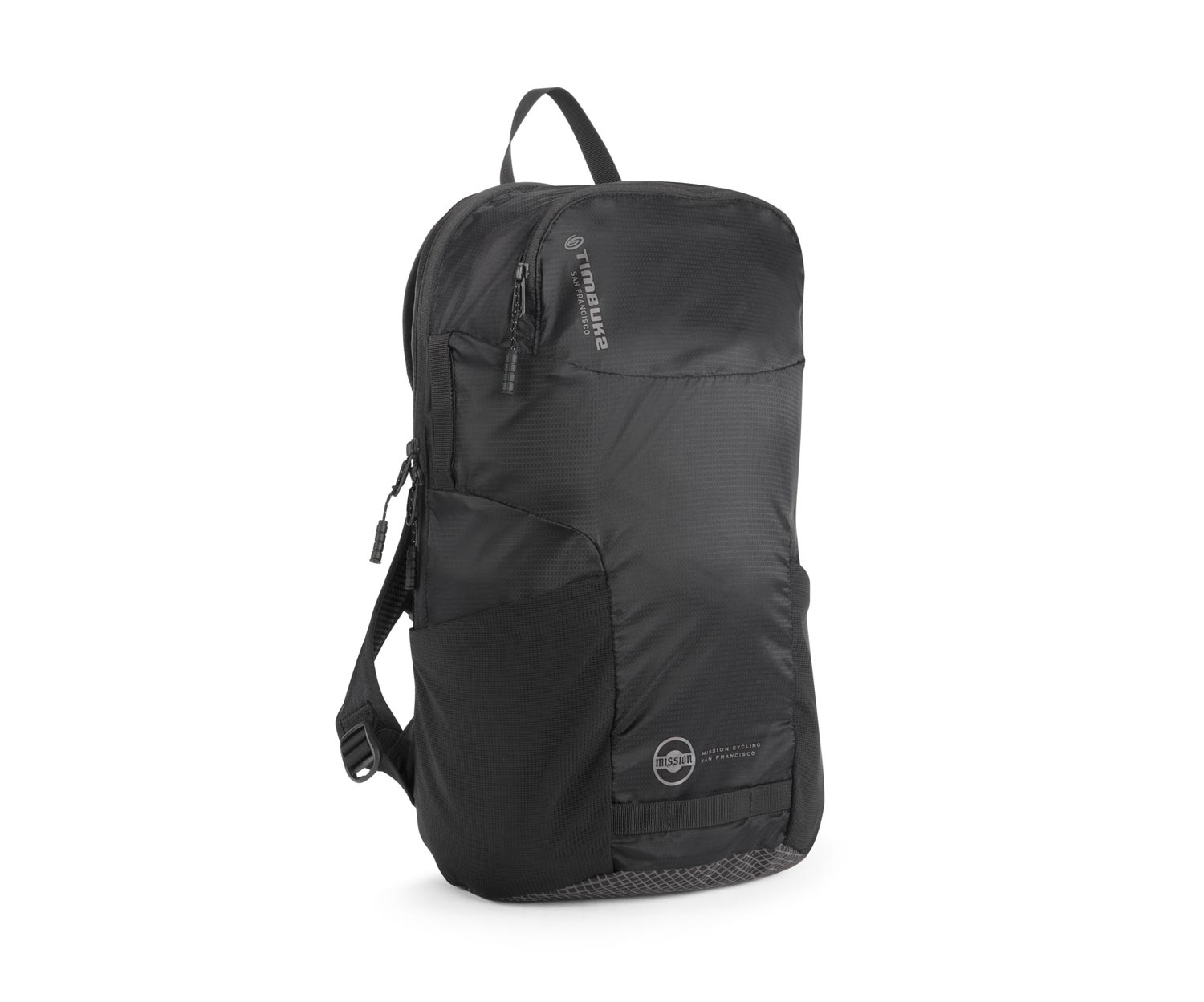 Timbuk2 Backpack Especial Raider Pack Black