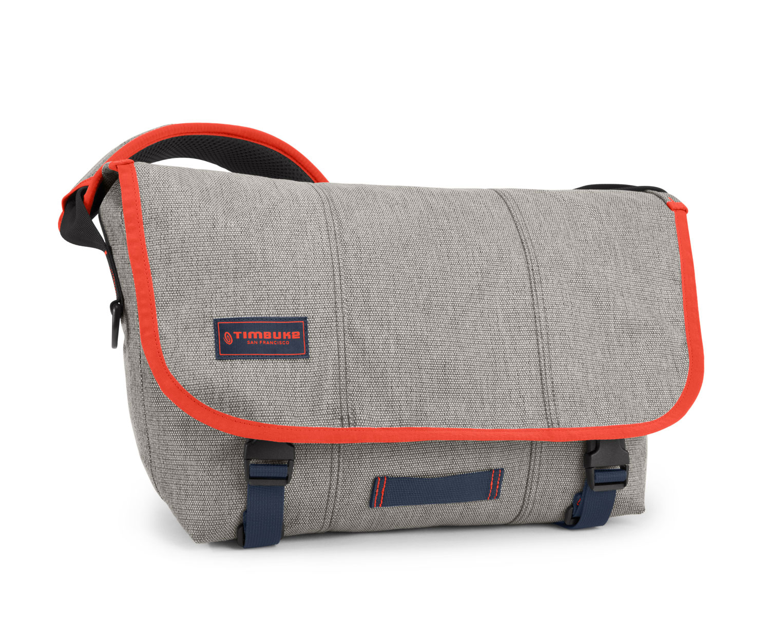 Timbuk2 Shoulder Bag Classic Messenger M Grey Solstice