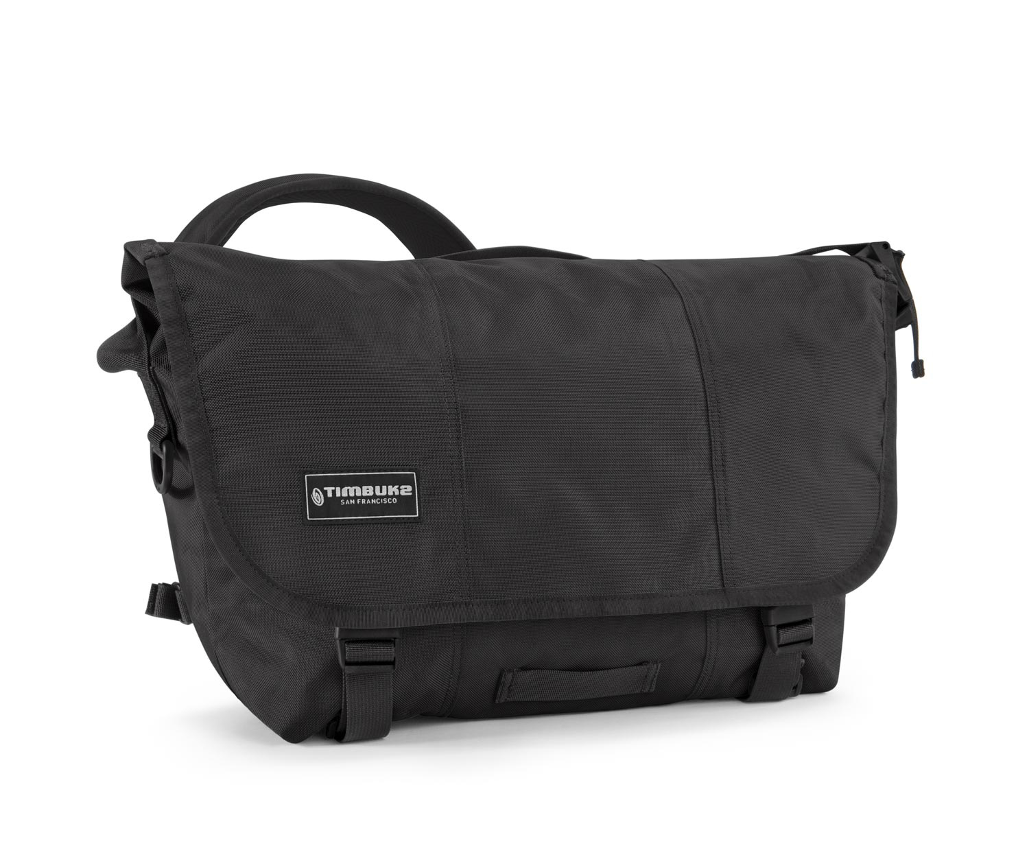 Timbuk2 Shoulder Bag Classic Messenger Medium - Black