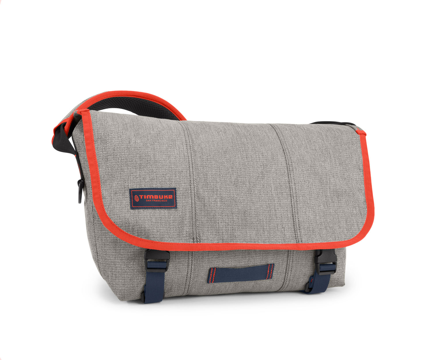 Timbuk2 Shoulder Bag Classic Messenger S Grey Solstice