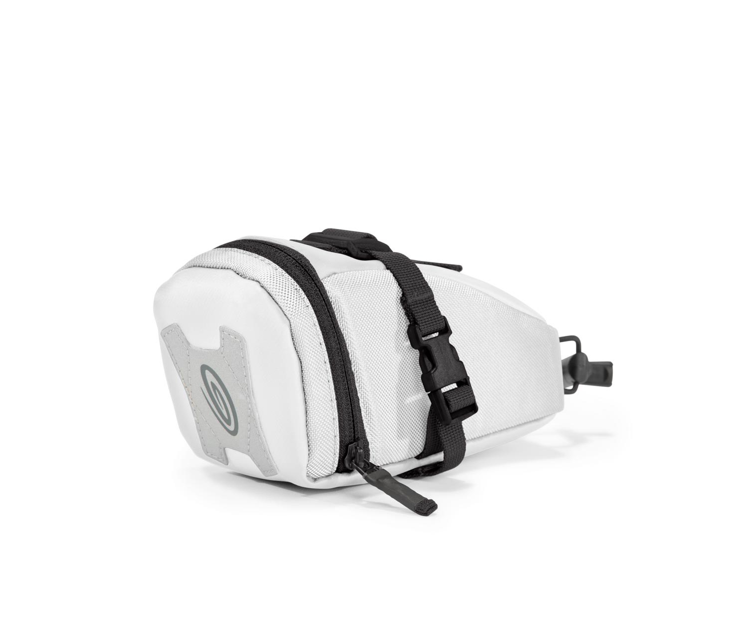 Timbuk2 Saddle Bag Seat Pack XT Medium White