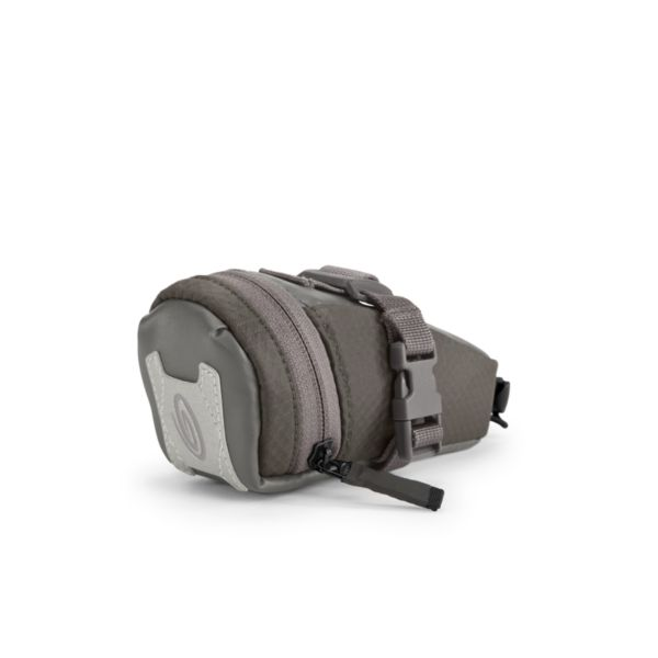 Timbuk2 Saddle Bag Seat Pack XT Small Hammered Carbon