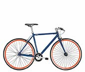 Fixie Bicycles