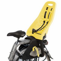 Gmg Rear Child Seat Yepp Maxi Yellow Incl. Assembly Bracket
